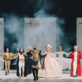 Το καινούργιο σπίτι του Κάρλο Γκολντόνι στο Θέατρο Rex Σκηνή «Μαρίκα Κοτοπούλη»