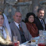 Κόκκινο Ποτάμι: Ο γάμος του Θέμη και της Βασιλικής στην Αμισό αμαυρώνεται από τους ανθρώπους του Οσμάν