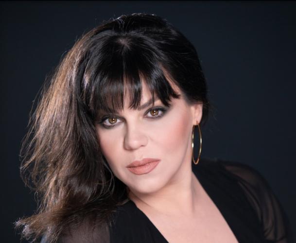 """""""Μένουμε Ελλάδα: Απόψε ήρθα για να πιω..."""" με την Δέσποινα Πολυκανδρίτου στο EL CONVENTO DEL ARTE"""