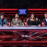 X-Factor: Όλα όσα έγιναν στο 3ο φαντασμαγορικό live