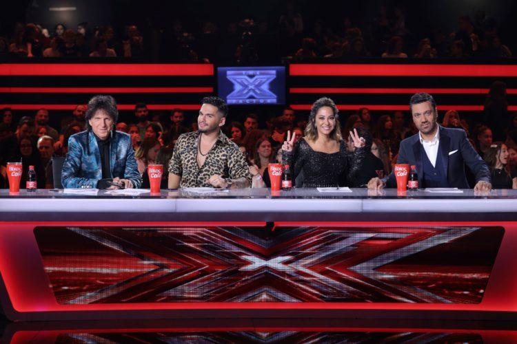 X-Factor: Η ώρα του Μεγάλου Τελικού έφτασε