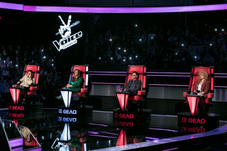 The Voice: Tα Knockouts ξεκινούν απόψε