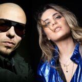 Xenia Ghali - Get Ready: Μια International συνεργασία με τους Pitbull και Blake Shelton