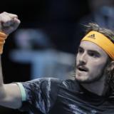 ATP Finals: Ανακοινώθηκε το πρόγραμμα του Τσιτσιπά