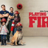 «Παίζοντας με τη Φωτιά» (Playing with Fire) στους Κινηματογράφους