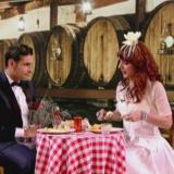 Καλό Μεσημεράκι: Το ραντεβού της Βάνιας με τον Δημήτρη Ουγγαρέζο