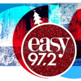 Easy 97.2: Ο σταθμός των Χριστουγέννων