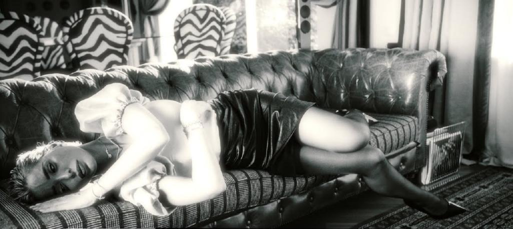 Αμαρυλλίς - «Matado»: Το νέο super sexy τραγούδι της - μουσική έκπληξη!