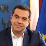 Ο Αλέξης Τσίπρας στο Κεντρικό Δελτίο Ειδήσεων MEGA ΓΕΓΟΝΟΤΑ