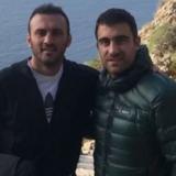 Βασίλης Τοροσίδης - Σωκράτης Παπασταθόπουλος: Δείτε που συναντήθηκαν οι δυο ποδοσφαιριστές