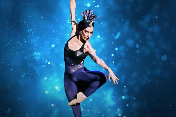 Αποθεώνονται τα Μπαλέτα Μπεζάρ! Τελευταίες παραστάσεις για τον «ΜΑΓΙΚΟ ΑΥΛΟ» στο Μέγαρο Μουσικής Αθηνών