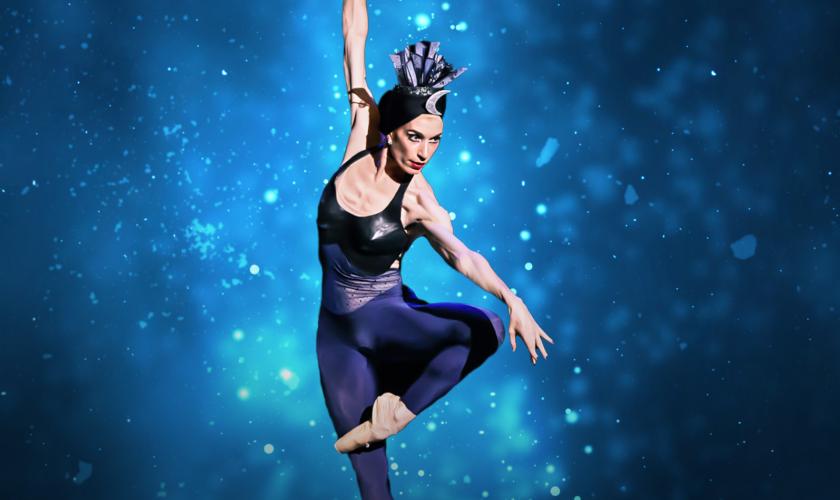 """Αποθεώνονται τα Μπαλέτα Μπεζάρ! Τελευταίες παραστάσεις για τον """"ΜΑΓΙΚΟ ΑΥΛΟ"""" στο Μέγαρο Μουσικής Αθηνών"""
