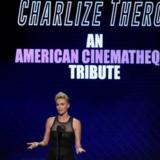 Το Hollywood βράβευσε την Charlize Theron!