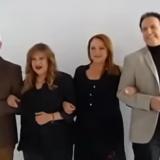 Το Καφέ της Χαράς: Οι πρωταγωνιστές μιλούν για την επιστροφή της σειράς