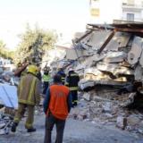 5,4 Ρίχτερ χτύπησαν τη Βοσνία – Αυξάνεται ο αριθμός των νεκρών στην Αλβανία