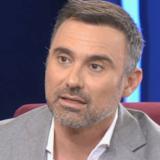 Ο Γιώργος Καπουτζίδης μιλάει για τα υβριστικά μηνύματα που δέχτηκε μετά την εμφάνιση του στο Athens Pride