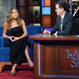 Η Jennifer Aniston αποκάλυψε ότι «κάτι γίνεται» για «Τα Φιλαράκια»