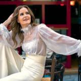 Η Κάτια Δανδουλάκη αποκαλύπτει πως αντέδρασε όταν ο Γιώργος Καπουτζίδης της πρότεινε τον ρόλο της Ντάλιας