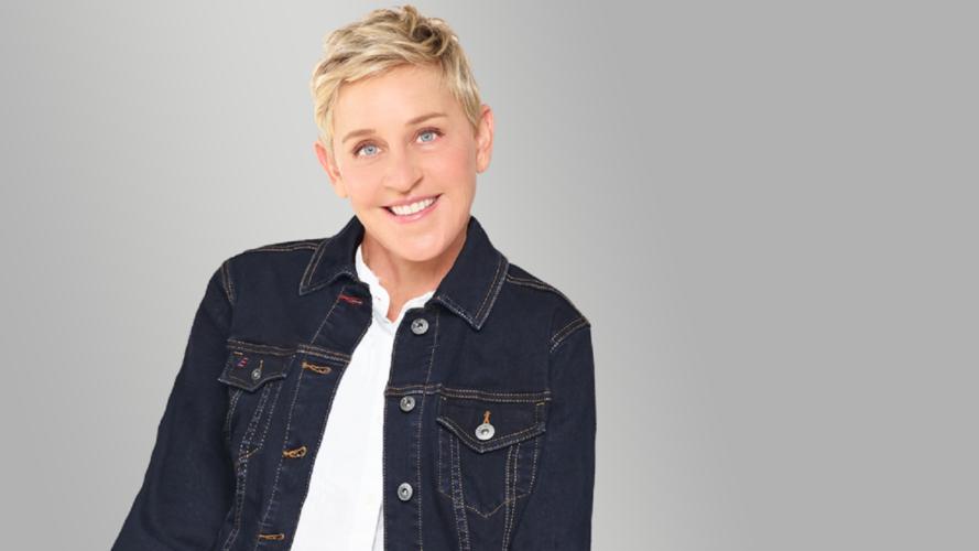 Η Ellen DeGeneres αποκάλυψε ότι αναγκάστηκε να οδηγήσει μετά από 3 ποτά κάνναβης