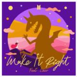 Οι BTS κυκλοφορούν το MAKE IT RIGHT σε συνεργασία με τον Lauv