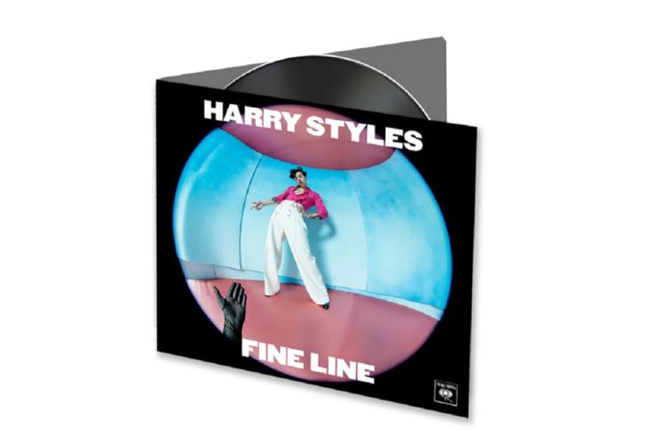 O Harry Styles ανακοινώνει το νέο του album FINE LINE!