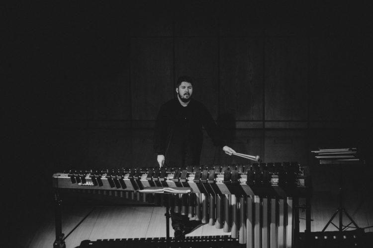 Philip Glass Tribute στο Ωδείο Φίλιππος Νάκας