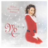 H Mariah Carey επανακυκλοφορεί το album Merry Christmas σε Deluxe Anniversary Edition!