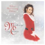 H Mariah Carey επανακυκλοφορεί το album Merry Christmas σε Deluxe Anniversary Edition!