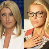Τα σχόλια της Κατερίνας Καινούργιου για το νέο hair look της Σίας Κοσιώνη