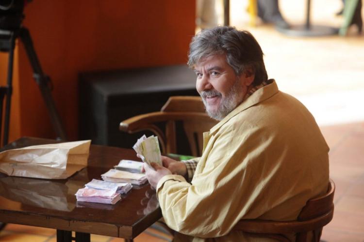 """Βασίλης Χαλακατεβάκης: """"Στον δρόμο µε ρωτούν πότε θα βγάλω δίσκο"""""""