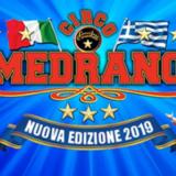 Το διάσημο Ιταλικό CIRCO MEDRANO έφτασε στην Αθήνα!