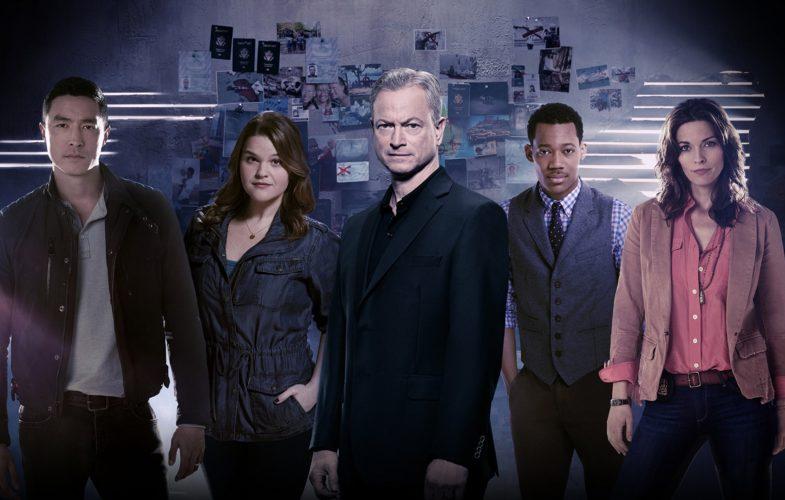 Ο Δεύτερος Κύκλος των Criminal Minds: Beyond Borders σε Πρώτη Τηλεοπτική Μετάδοση στο OPEN