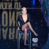 Sharon Stone: Το θρυλικό σταυροπόδι από το «Βασικό Ένστικτο» και το μήνυμα που έστειλε