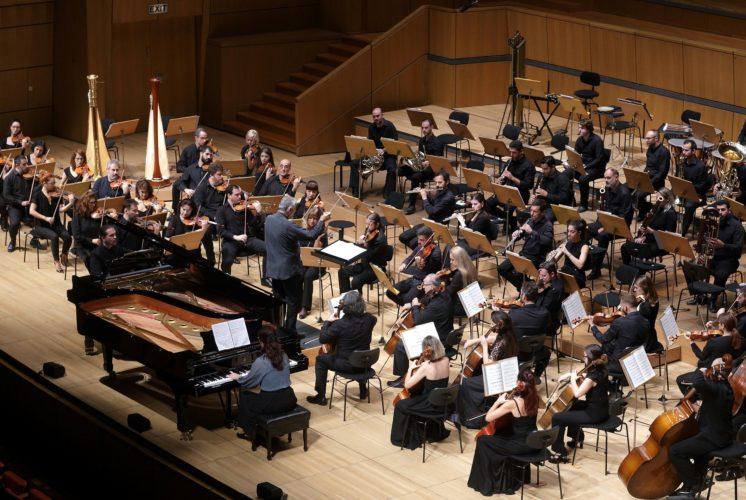"""Για πρώτη φορά η πρωτότυπη όπερα του Παύλου Καρρέρ """"Μαρία Αντωνιέτα"""" από την Φιλαρμόνια Ορχήστρα Αθηνών"""