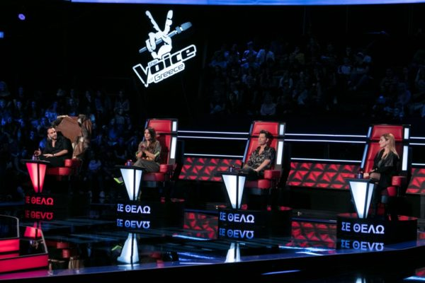 The Voice of Greece: Ξεκινάνε τα Battles