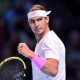 ATP Finals: Η ανατροπή της χρονιάς από τον Ράφα!