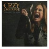 O Ozzy Osbourne μόλις κυκλοφόρησε το νέο του single Straight to Hell!