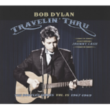 Μόλις κυκλοφόρησε το BOB DYLAN (FEAT. JOHNNY CASH) TRAVELIN' THRU 1967-1969: THE BOOTLEG SERIES VOL. 15!