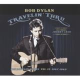 Μόλις κυκλοφόρησε το BOB DYLAN (FEAT. JOHNNY CASH) TRAVELIN' THRU 1967-1969: THE BOOTLEG SERIES VOL. 15!