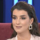 Η Κατερίνα Βισέρη αποκάλυψε τον εφιάλτη της με την νευρική ανορεξία