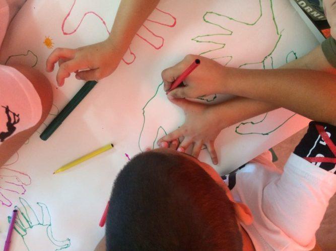 «Μικρές Ιστορίες Τέχνης» στον χώρο τέχνης Mimi & Mou