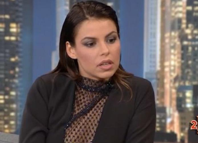 Μέγκι Ντρίο: «Θυμώνω με τη Ναταλία Γερμανού γιατί δεν με ξέρει και λέει...»