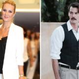 Η Κατερίνα Γκαγκάκη αποκαλύπτει αν παντρεύετε και αν υπήρξε ζευγάρι με τον Γιάννη Κουκουράκη