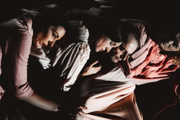 Τρεις Αδελφές του Α. Τσέχωφ στο Θέατρο Βεάκη