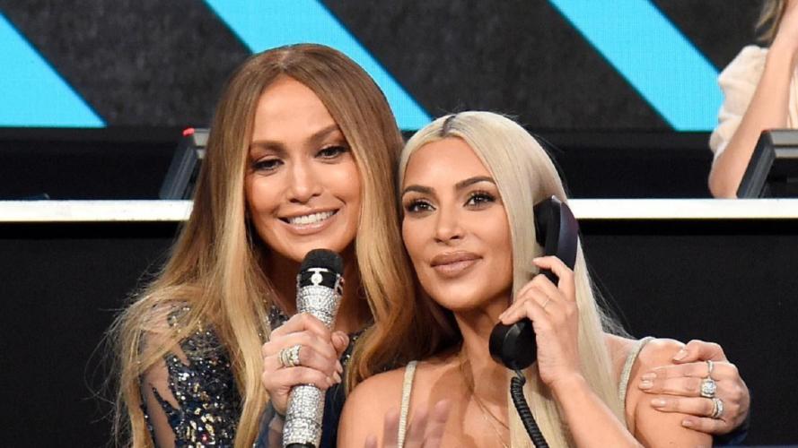 Η Kim Kardashian θα πρωταγωνιστήσει σε ταινία με τη Jennifer Lopez!