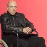 """Χάρης Γρηγορόπουλος: «Φοβάμαι την επιστροφή του """"Καφέ της Χαράς"""" μετά από τόσα χρόνια»"""