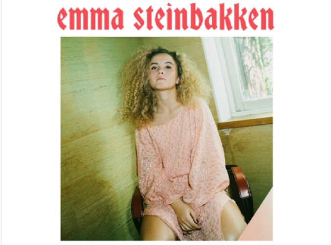 Introducing ... EMMA STEINBAKKENIS