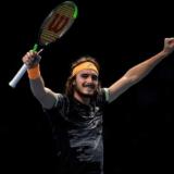 ATP Finals: Ιστορική πρόκριση για τον Στέφανο Τσιτσιπά!