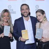 Τριπλή νίκη για το Hard Rock Cafe Athens στα Estia Awards 2020