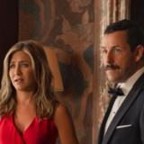Netflix: Η ταινία «Murder Mystery» έσπασε όλα τα ρεκόρ τηλεθέασης